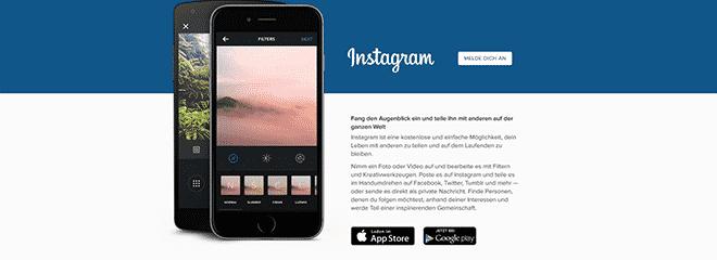 adzurro_registrierung_instagram
