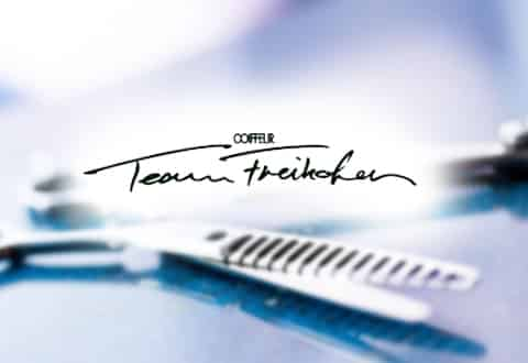 Friseur Freihofer (MODX)