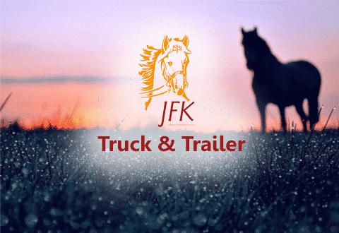 JFK Horse World AG (MODX)