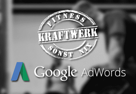 Kraftwerk Nürtingen (Adwords)