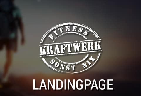 Kraftwerk Nürtingen (Landingpage)