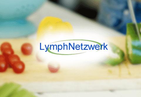 Lymphnetzwerk (MODX)