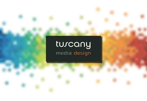 tuscany media design MODX