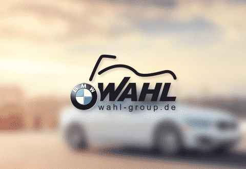 BMW Wahl