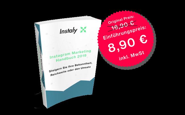 Instagram-Marketing-eBook-Preistag